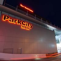 Park City Mall page