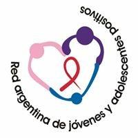 Red Argentina de Jóvenes y Adolescentes Positivos