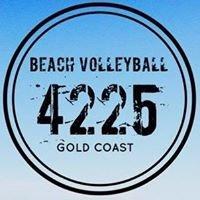 Beach Volleyball 4225