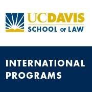 UC Davis School of Law International