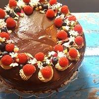 Die Kuchenwerkstatt