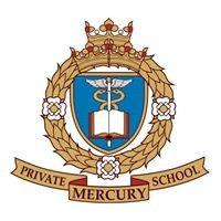 Súkromné gymnázium Mercury