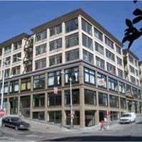 Tashiro Kaplan Building