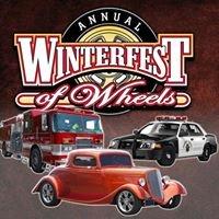 Winterfest of Wheels