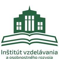 Inštitút vzdelávania a osobnostného rozvoja