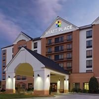 Hyatt Place Atlanta Airport-South