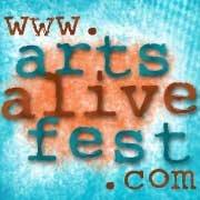 Arts Alive Fest