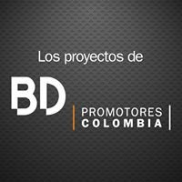 BD Promotores Colombia