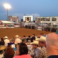 Mineral Wells Rodeo Grounds