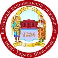 Київський національний університет імені Тараса Шевченка (офіційна)