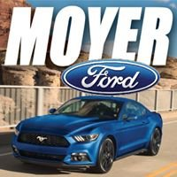 Moyer Ford Sales