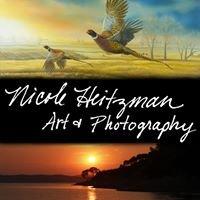 Nicole Heitzman Art & Photography