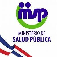 Ministerio de Salud Pública de la República Dominicana