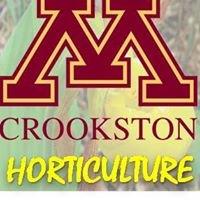 University of Minnesota Crookston Horticulture