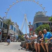 The Hunt Las Vegas