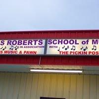 Chris Roberts School Of Music