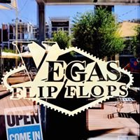 Vegas Flip Flops