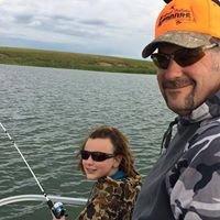 Central Dakota Outdoors with Scott Lane