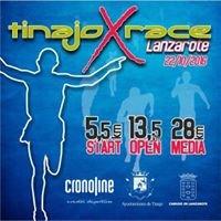 Tinajo X-Race