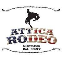 Attica Rodeo
