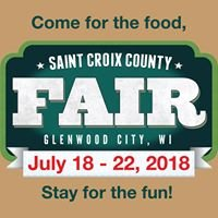 St. Croix County Fair - Wisconsin