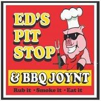 Ed's Pit Stop
