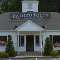 The Taylor'd Touch, Gift Shop