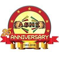 The Ashe Company