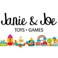 Janie & Joe
