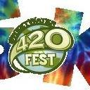 SweetWater 420 Fest 5K - Candler Park