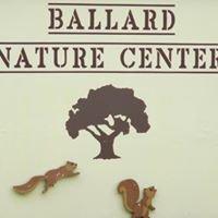 Ballard Nature Center
