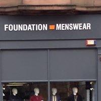 Foundation Menswear