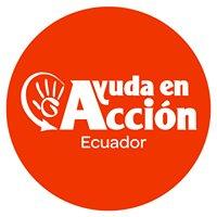 Ayuda en Acción Ecuador