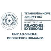 Derechos Humanos - MRE Paraguay