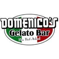 Domenico's Gelato Bar