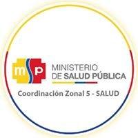 Coordinación Zonal Salud 5