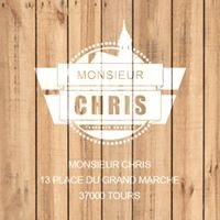 Monsieur Chris
