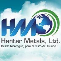 Hanter Metals.