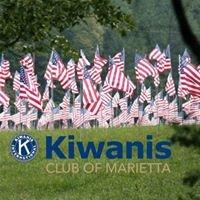 Kiwanis Club of Marietta (GA)