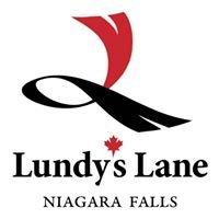 Lundy's Lane, Niagara Falls