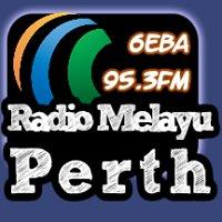 Radio Melayu Perth 95.3FM