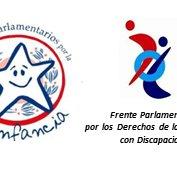 Frente Parlamentario Por la Niñez y Discapacidad