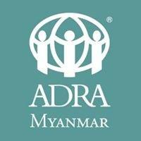 ADRA Myanmar