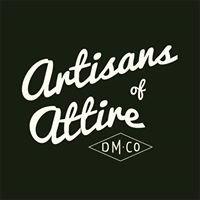 Duxe Mfg Co - Artisans of Attire