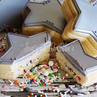 Sweet Butter Custom Cookies