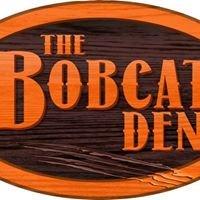 WVWC Bobcat Den