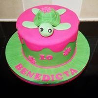 Cakes by Agnes