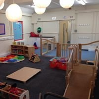 The Nursery at East Kent College Broadstairs