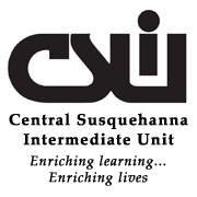 CSIU / Central Susquehanna Intermediate Unit / IU 16
