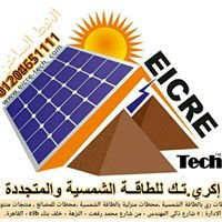 Eicre.Tech for Solar & Renewable Energy